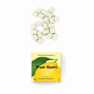 True Gum Zitrone